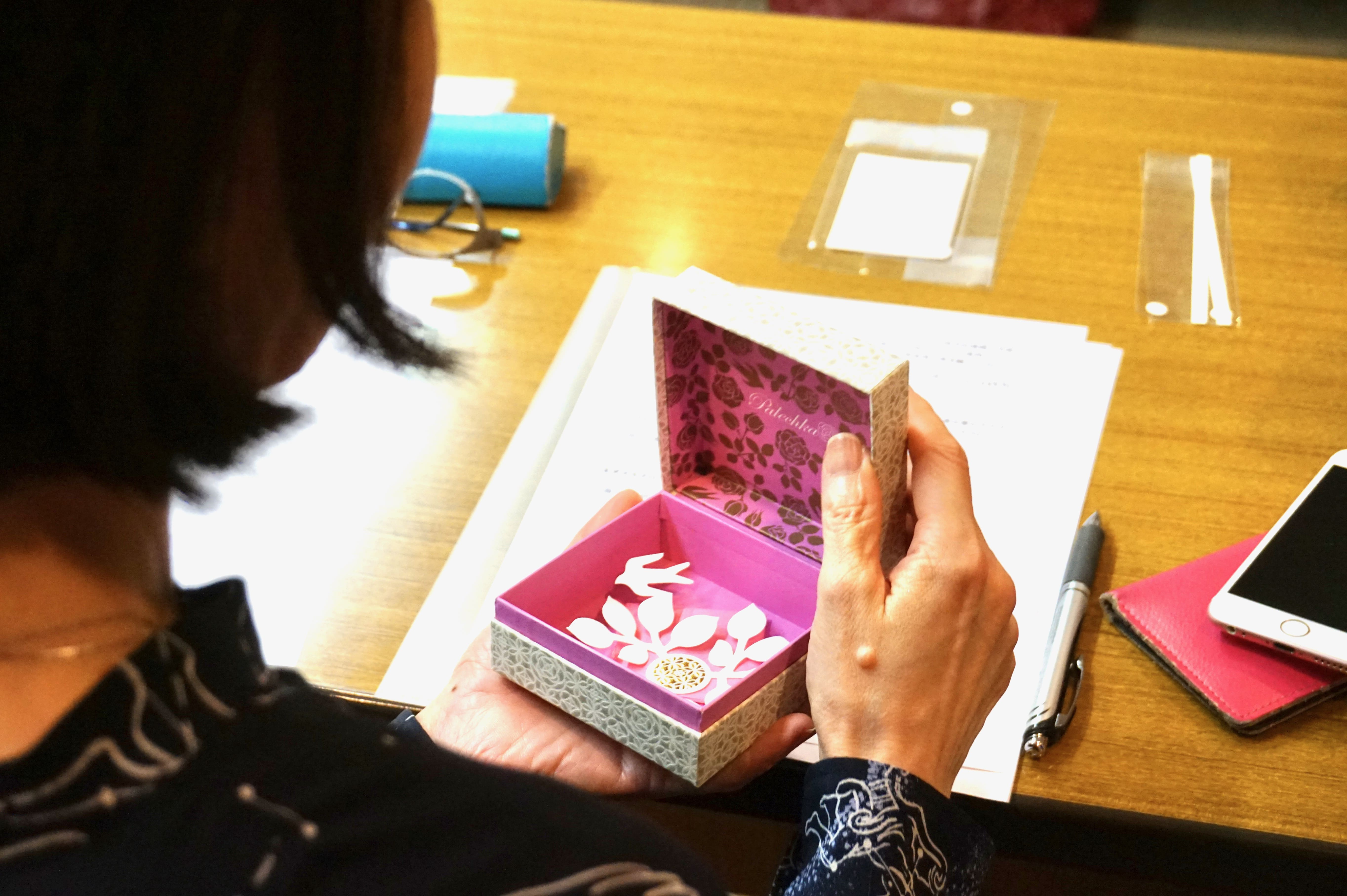 outlet store d07e0 ae1d6 La causette parfumée vol.18 | 「ラコゼットパフュメ」 La ...